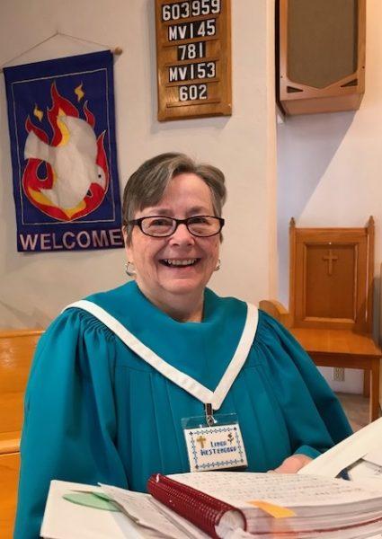 Linda Westendorp