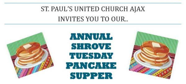 pancake banner